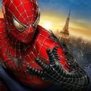 Spider-Man 3 Key Art