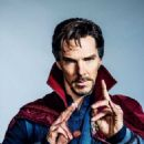Benedict Cumberbatch in Doctor Strange - Empire Magazine Pictorial [United Kingdom] (November 2016)
