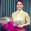 Marian is ambassador for disabled women, children