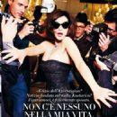 Monica Bellucci - Vanity Fair Magazine Pictorial [Italy] (30 October 2013)