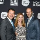 Sasha Alexander attends the 24 Hour Plays LA 2014 to benefit Urban Arts Partnership presented by Montblanc on June 20, 2014 in Santa Monica, California