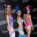 Danielle Harris Midsummer Lingerie Carnival Las Vegas Aug 17 2013 - 416 x 640