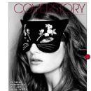 Isabeli Fontana - Glamour Magazine Pictorial [Italy] (January 2018) - 454 x 593