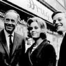 Henry Fonda, Jane Fonda, Peter Fonda