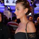 """Özge Ulusoy attend """"Özgür Masur Fashion Show"""""""