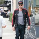 David Arquette is seen in Los Angeles - 420 x 600