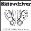 Boots & Braces / Voice of Britain