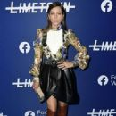 Jessica Biel – Limetown Photocall in Los Angeles
