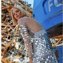 Magdalena Mielcarz - InStyle Magazine Pictorial [Poland] (November 2017) - 454 x 616