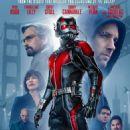 Ant-Man (2015) - 454 x 674