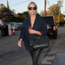 Ashley Benson Out and About in Los Angeles 07/29/2015