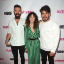 Sheila Vand – Studio 54 Opening Night Gala at 2018 Outfest Film Festival in LA - 454 x 639