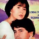 Richard Gomez and Lorna Tolentino
