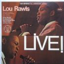 Lou Rawls - Live!