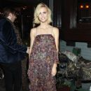 Brooklyn Decker Vanity Fair and Fiat Celebration Of Young Hollywood In La