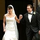 Bridget Moynahan and Nicolas Cage