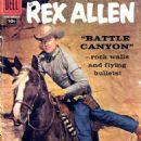 Rex Allen - 454 x 625