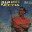 Harry Belafonte - Sings Of The Caribbean