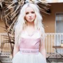 Dove Cameron - Modeliste Magazine Pictorial [United States] (May 2017) - 454 x 588