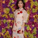 Gemma Chan – 'Crazy Rich Asians' Premiere in London - 454 x 667