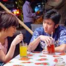 Moviestills-Zhao Wei and Nicholas Tse