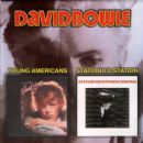 Young Americans / Station To Station