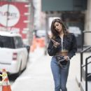 Belen Rodriguez – Out in New York - 454 x 681