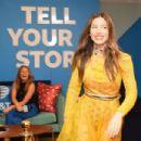 Jessica Biel – Variety Studio at TIFF 2019