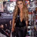 Carmen Electra - Performs With The Chelsea Girls At The Roxy Theatre In West Hollywood, 07.05.2009.