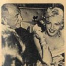 Marilyn Monroe - 222 x 243