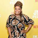 Yvette Nicole Brown – 'Dear White People' Season 3 Premiere in Los Angeles - 454 x 552