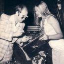 Star Stowe & Elton John