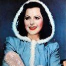 Hedy Lamarr - 454 x 625