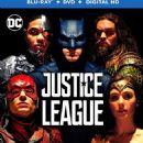 Justice League (2017) - 454 x 575