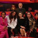 The Graham Norton Show in London