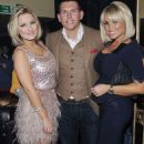 Billie Faiers and Greg Shepherd - 454 x 707