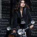 Darla Baker Vanity.com.mx lookbook