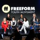 Janel Parrish – ABC and Freeform TCA Winter Press Tour in Los Angeles 02/05/2019 - 454 x 303