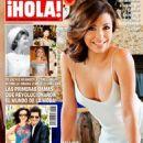 Eva Longoria - Hola! Magazine Cover [Mexico] (16 April 2016)