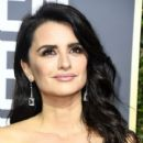 Penélope Cruz  : 75th Annual Golden Globe Awards