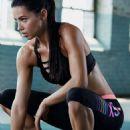 Adriana Lima – Victoria's Secret Sport, July 2016