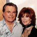 Robert Wagner and Jill St. John - 454 x 362