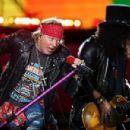 Guns N' Roses Perth, Australia February 2017 - 454 x 301