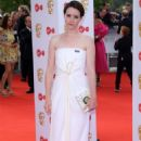 Claire Foy – 2018 British Academy Television Awards