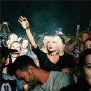 Taylor Swift supporting Calvin Harris at Coachella - 454 x 452