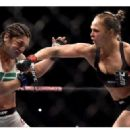 Ronda Rousey-August 1, 2015-UFC 190