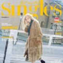 Boa Kwon - Singles Magazine Cover [South Korea] (December 2015)