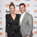 Holly Valance – 'The Obituary Of Tunde Johnson' Premiere at TIFF - 454 x 591