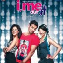 I, Me aur Main New Poster looks - 454 x 660