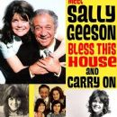 Sally Geeson - 375 x 530